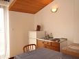 Kitchen - Apartment A-6627-b - Apartments and Rooms Starigrad (Paklenica) - 6627