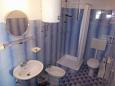 Bathroom - Room S-6627-b - Apartments and Rooms Starigrad (Paklenica) - 6627