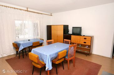 Apartment A-6628-b - Apartments Seline (Paklenica) - 6628
