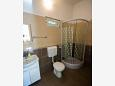 Bathroom - House K-6633 - Vacation Rentals Starigrad (Paklenica) - 6633