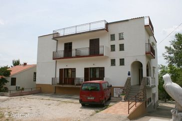 Property Starigrad (Paklenica) - Accommodation 6634 - Apartments and Rooms near sea.