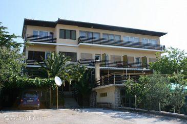 Starigrad, Paklenica, Property 6637 - Rooms blizu mora.