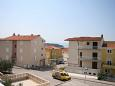Terrace - view - Apartment A-6640-a - Apartments Makarska (Makarska) - 6640