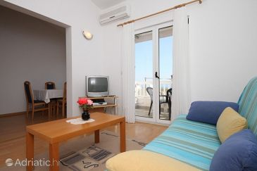 Apartment A-6640-c - Apartments Makarska (Makarska) - 6640