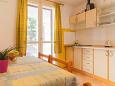 Dining room - Apartment A-6646-a - Apartments Podgora (Makarska) - 6646