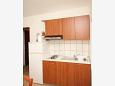Kitchen - Apartment A-6647-a - Apartments Starigrad (Paklenica) - 6647