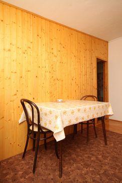 Apartment A-6649-b - Apartments Starigrad (Paklenica) - 6649