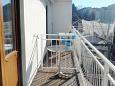 Balcony 1 - Apartment A-6649-d - Apartments Starigrad (Paklenica) - 6649