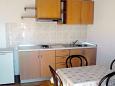 Kitchen - Apartment A-6649-d - Apartments Starigrad (Paklenica) - 6649