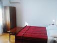 Bedroom - Apartment A-6649-d - Apartments Starigrad (Paklenica) - 6649