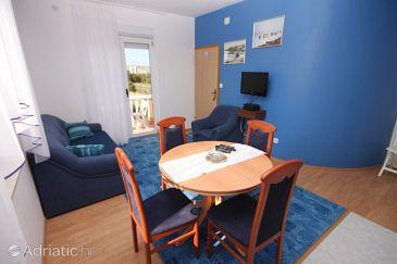 Apartment A-6650-a - Apartments Starigrad (Paklenica) - 6650