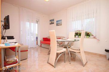 Apartment A-6650-c - Apartments Starigrad (Paklenica) - 6650