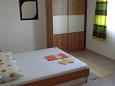 Bedroom - Apartment A-6651-b - Apartments Podgora (Makarska) - 6651