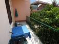 Terrace - Apartment A-6651-b - Apartments Podgora (Makarska) - 6651