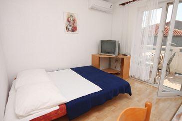 Apartment A-6654-a - Apartments Makarska (Makarska) - 6654