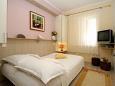 Living room - Apartment A-6656-b - Apartments Tučepi (Makarska) - 6656