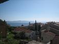 Balcony 2 - view - Apartment A-6664-d - Apartments Podgora (Makarska) - 6664