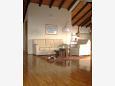 Living room - Apartment A-6664-d - Apartments Podgora (Makarska) - 6664