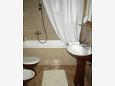 Bathroom - Apartment A-6664-d - Apartments Podgora (Makarska) - 6664
