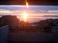Terrace - view - Apartment A-6664-d - Apartments Podgora (Makarska) - 6664