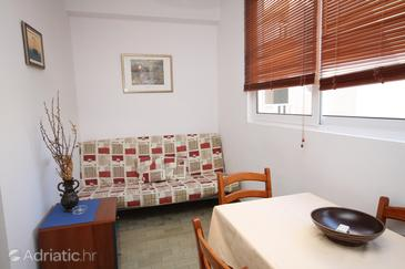 Studio flat AS-6665-a - Apartments Makarska (Makarska) - 6665