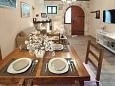 Dining room - House K-6668 - Vacation Rentals Puharići (Makarska) - 6668