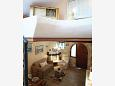 Hallway - House K-6668 - Vacation Rentals Puharići (Makarska) - 6668