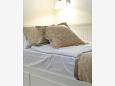 Puharići, Bedroom 2 u smještaju tipa house, dostupna klima i WIFI.