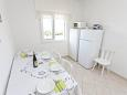 Kitchen - Apartment A-6671-a - Apartments and Rooms Podgora (Makarska) - 6671