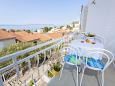 Balcony 1 - Apartment A-6671-b - Apartments and Rooms Podgora (Makarska) - 6671