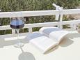 Balcony 2 - Apartment A-6671-b - Apartments and Rooms Podgora (Makarska) - 6671