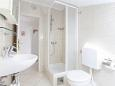 Bathroom - Apartment A-6671-c - Apartments and Rooms Podgora (Makarska) - 6671