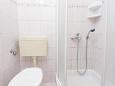 Koupelna 2 - Pokoj S-6671-a - Ubytování Podgora (Makarska) - 6671