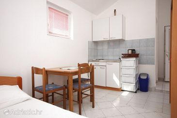 Studio flat AS-6676-b - Apartments Podaca (Makarska) - 6676