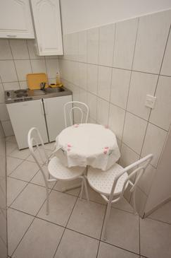 Apartament A-6677-c - Apartamenty Podaca (Makarska) - 6677