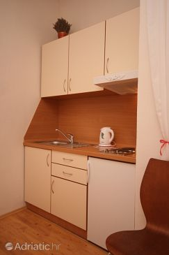 Studio flat AS-6683-a - Apartments Podgora (Makarska) - 6683