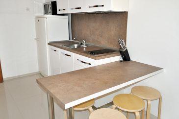 Apartment A-6686-a - Apartments Brela (Makarska) - 6686