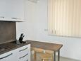 Dining room - Apartment A-6686-a - Apartments Brela (Makarska) - 6686