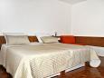 Bedroom 2 - Apartment A-6686-a - Apartments Brela (Makarska) - 6686