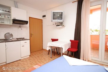 Studio flat AS-6692-a - Apartments Makarska (Makarska) - 6692