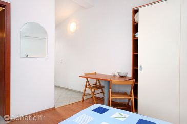 Studio flat AS-6697-a - Apartments Drašnice (Makarska) - 6697