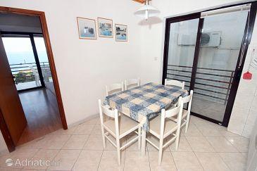 Apartment A-6698-c - Apartments and Rooms Živogošće - Blato (Makarska) - 6698