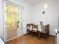Dining room - Apartment A-6700-b - Apartments Živogošće - Porat (Makarska) - 6700