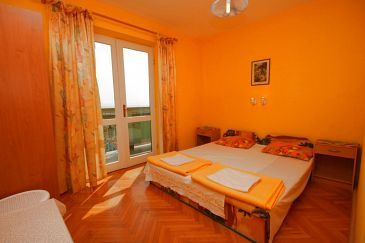 Room S-6706-a - Apartments and Rooms Podgora (Makarska) - 6706