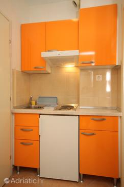Studio flat AS-6714-b - Apartments and Rooms Makarska (Makarska) - 6714