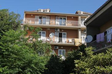 Property Makarska (Makarska) - Accommodation 6714 - Apartments and Rooms with pebble beach.