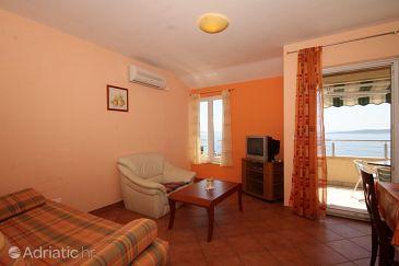 Apartment A-6718-d - Apartments Baška Voda (Makarska) - 6718