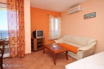 Apartment A-6718-e - Apartments Baška Voda (Makarska) - 6718