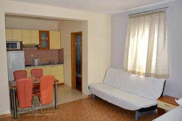 Studio flat AS-6720-a - Apartments Makarska (Makarska) - 6720