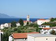Balkon - widok - Apartament A-6724-b - Apartamenty Gradac (Makarska) - 6724